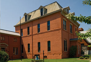 Phillips County Museum