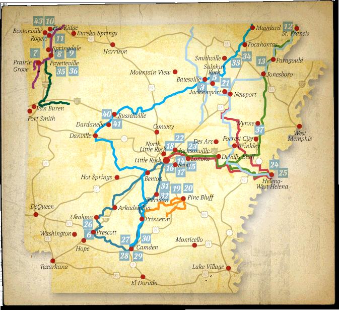 main navigation butterfield trails civil war trails southwest trails trail of tears home